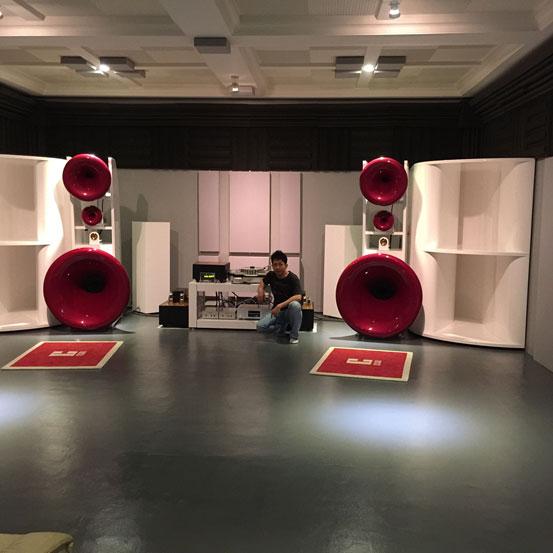 cessaro-acoustics-horn-dan-arena-audio-jakarta